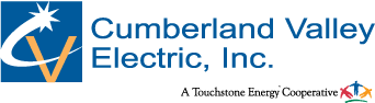 Cumberland Valley Electric, Inc Cooerative